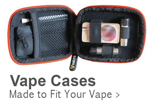 Vape Cases