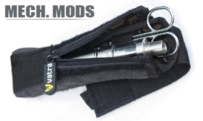 Mechanical Mod's